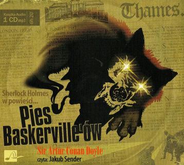 :: Pies Baskerville'ów na ePartnerzy ::