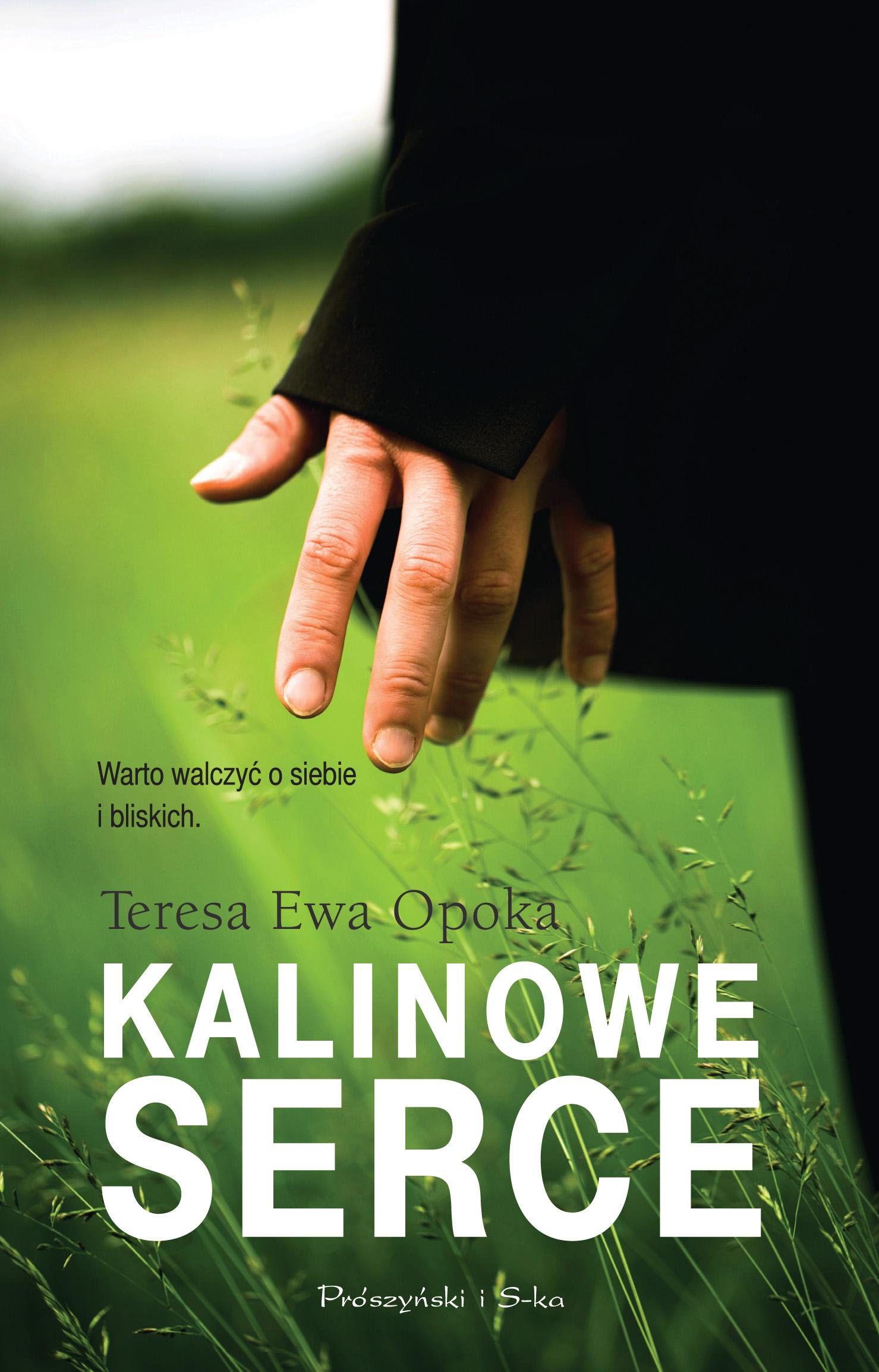 Kalinowe serce ebook