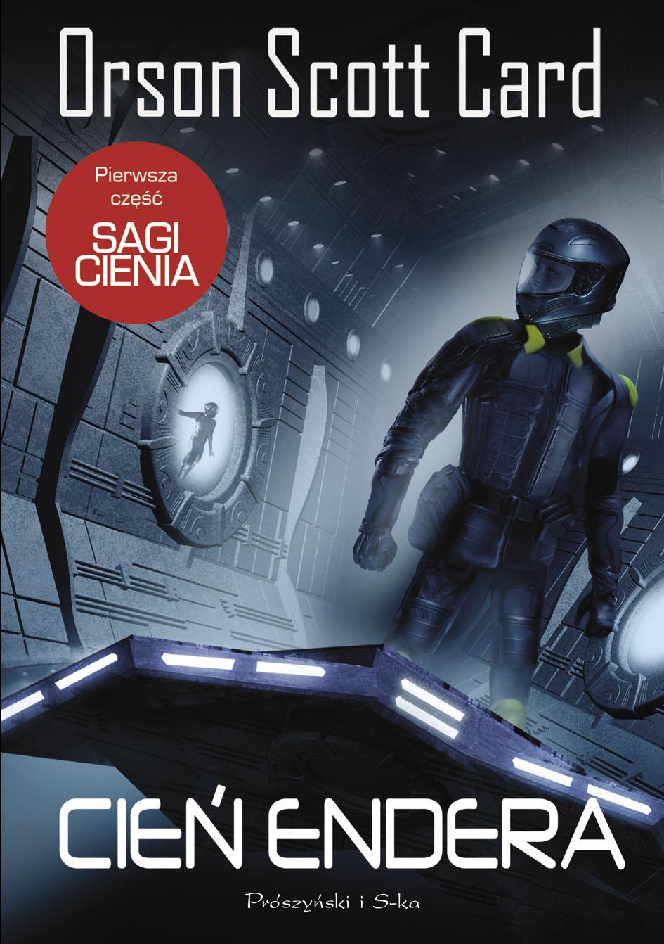 Cykl Endera. Cień Endera ebook