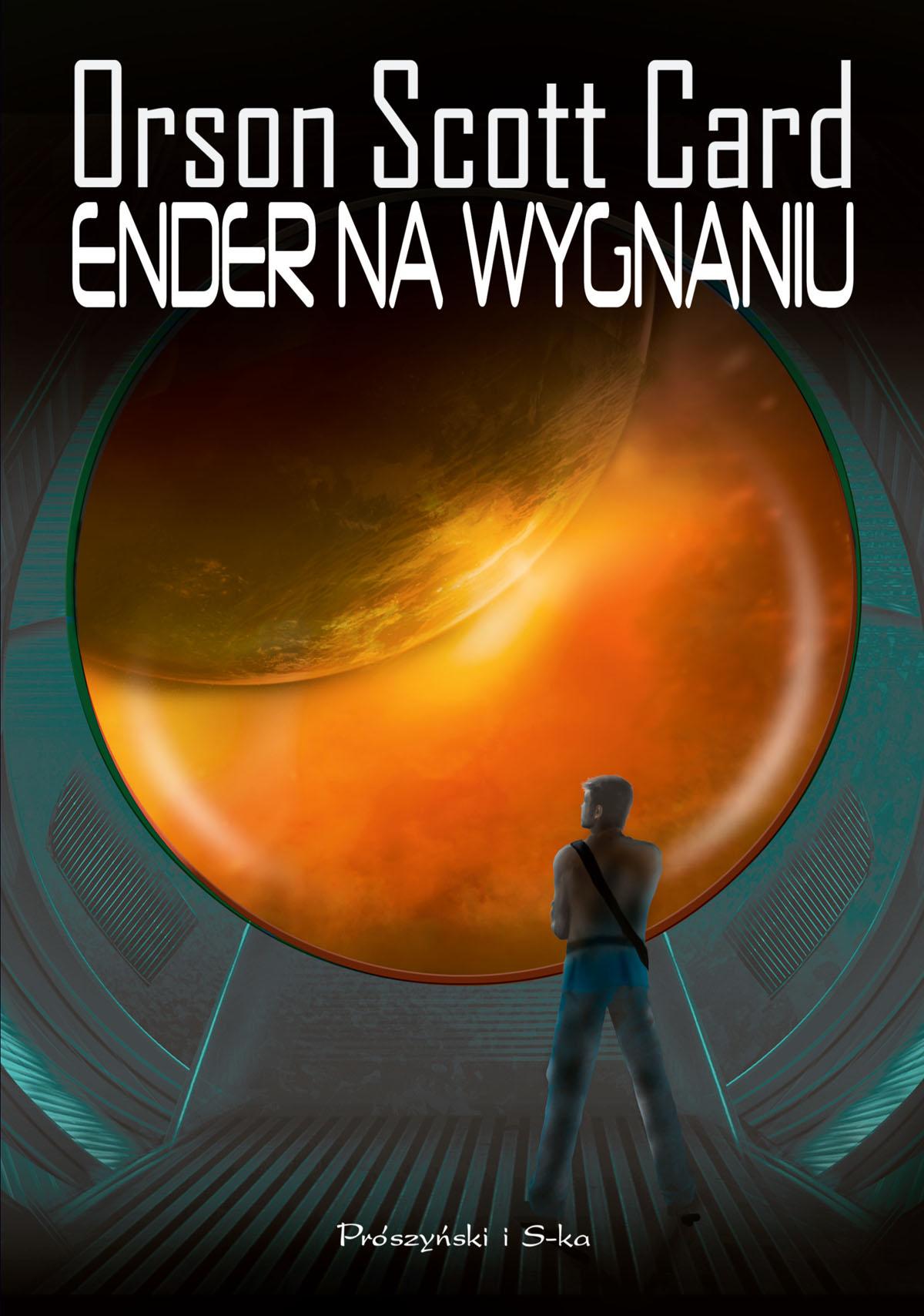 Cykl Endera. 6 Ender na wygnaniu ebook