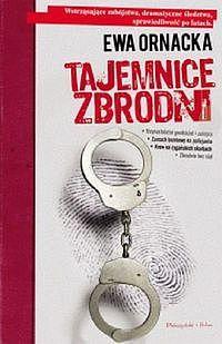 Tajemnice zbrodni ebook