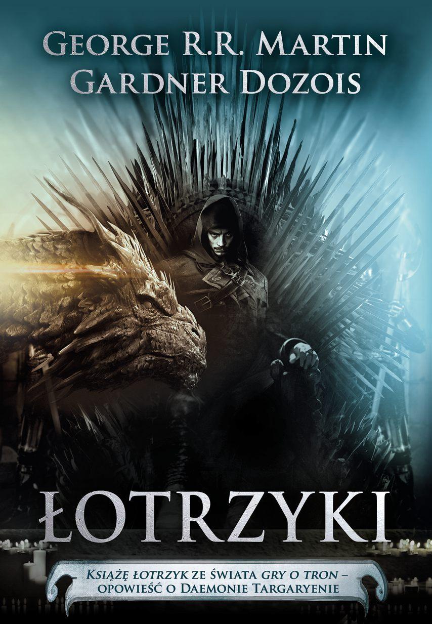 Łotrzyki ebook