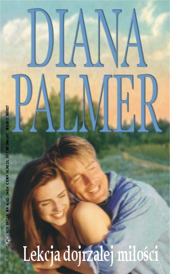 eksiążki, e-book, e-książki, ebook, romans, harlequin, diana palmer, lekcja, miłości, dojrzałej, pdf, powiesc