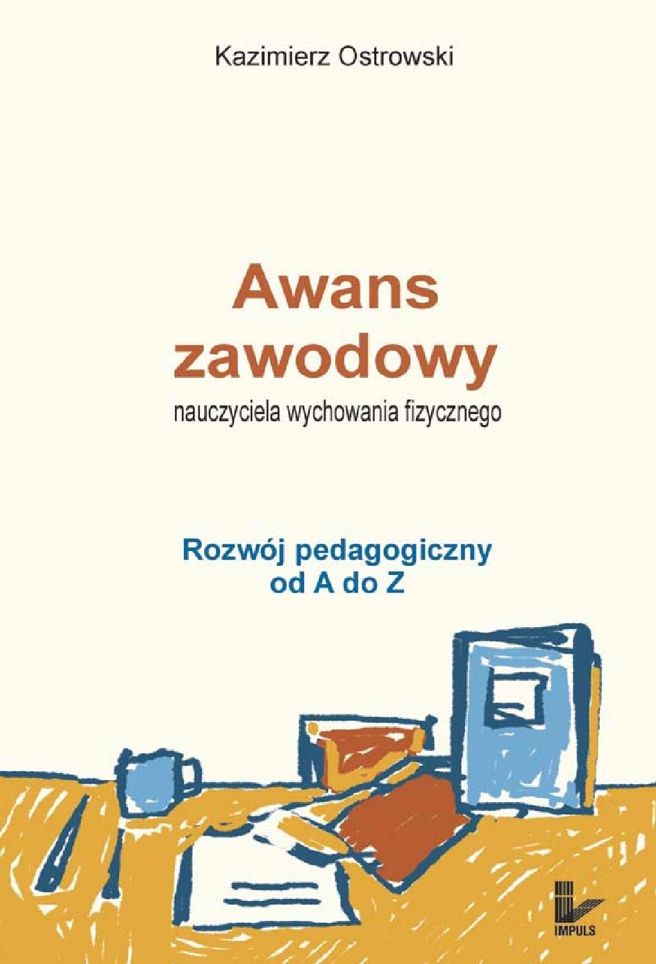 Książka zawiera wyjaśnienia, sugestie i podpowiedzi, w jaki sposób podejść od strony prakseologicznej i praktycznej do realizacji skomplikowanej pedagogicznie procedury awansu zawodowego przez nauczycieli.