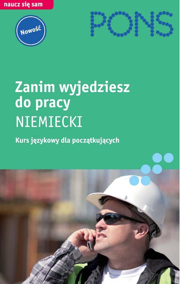 :: Zanim wyjedziesz do pracy – niemiecki  - e-book ::