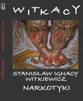 Narkotyki, Stanisław Ignacy Witkiewicz, Witkacy, Lissner Studio, audiobook