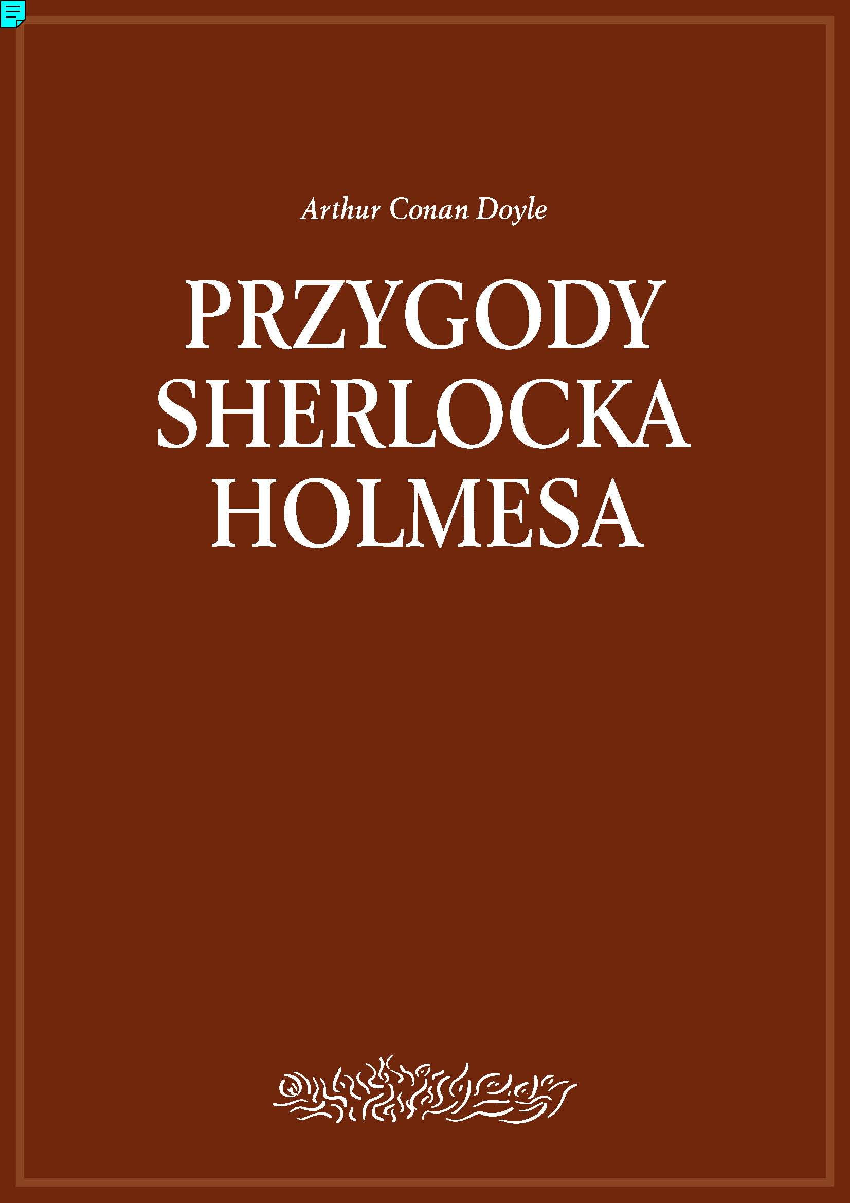 PRZYGODY SHERLOCKA HOLMESA � EBOOK � E-KSI��KA