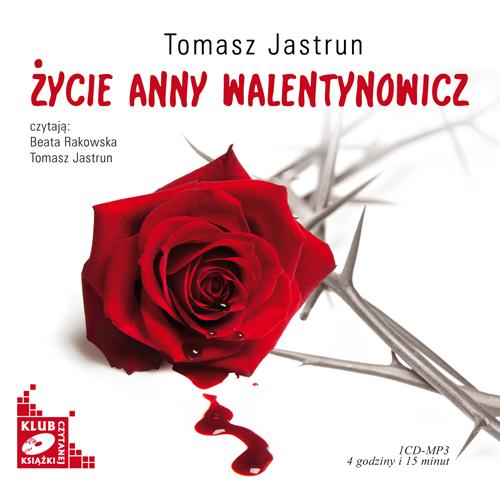 Życie Anny Walentynowicz audiobook
