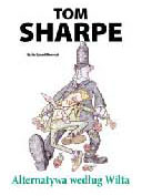 kliknij - zapoznaj się z publikacją - ALTERNATYWA WEDŁUG WILTA, Tom Sharpe,książki audio, audiobooki, audio, mp3, obyczajowe, do słuchania, słuchowisko, alternatywa, wilta, mozaika, epartnerzy.com