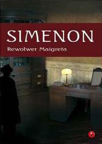 kliknij - zapoznaj się z publikacją - REWOLWER MAIGRETA, Georges Simenon, książki audio, audiobooki, audio, mp3, kryminał i sensacja, do słuchania, słuchowisko, morderstwo, rewolwer, mozaika, epartnerzy.com