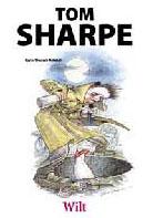 kliknij - zapoznaj się z publikacją - WILT, Tom Sharpe, książki audio, audiobooki, audio, mp3, obyczajowe, do słuchania, słuchowisko, mozaika, epartnerzy.com