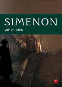 kliknij - zapoznaj się z publikacją - ŻÓŁTY PIES, Georges Simenon, książki audio, audiobooki, audio, mp3, kryminał i sensacja, do słuchania, słuchowisko, pies,zólty, mozaika, epartnerzy.com