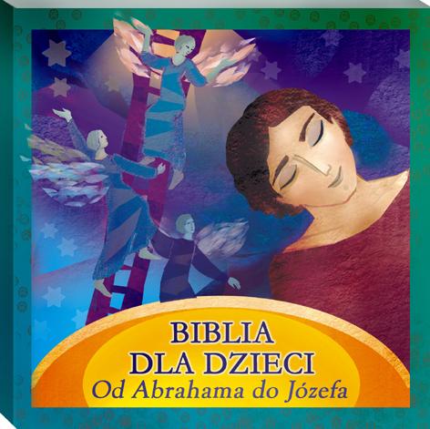 Biblia dla dzieci - Od Abrahama do Józefa, książki audio, książki dla dzieci, biblia, opowiesci, pasterz, epartnerzy.com