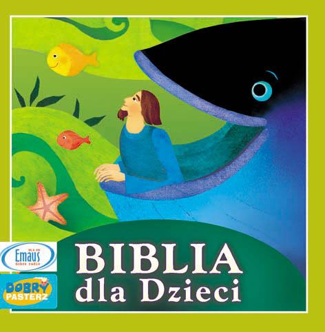 Biblia dla dzieci, książki audio, książki dla dzieci, biblia, opowiesci, pasterz, epartnerzy.com