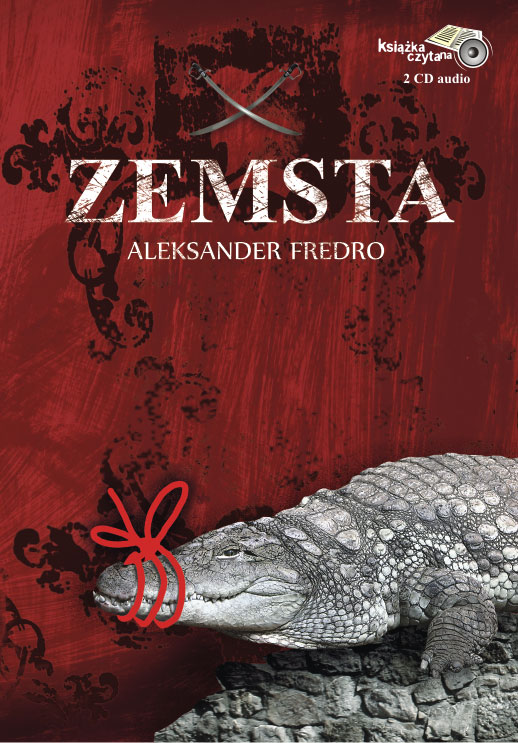 ZEMSTA • AUDIOBOOK • KSIĄŻKA AUDIO • MP3
