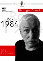 Rok 1984 - audiobook – George Orwell, Propaganda, powieść, audio, mp3, książki audio, literatura piękna, science fiction, obyczajowe, epartnerzy.com