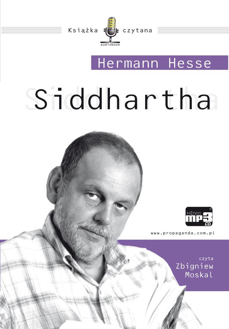 SIDDHARTHA - audiobook – Hermann Hesse, Propaganda, powieści, audio, mp3, książki audio, obyczajowe, poemat indyjski, filozofia, buddyzm, epartnerzy.com