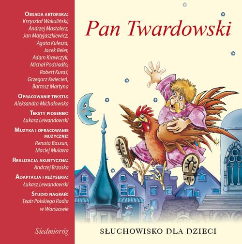 :: Pan Twardowski. Słuchowisko dla dzieci - pobierz ::