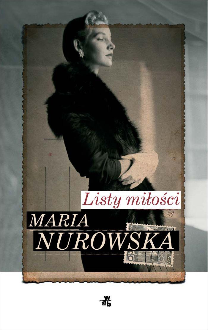 e-książki, obyczajowe, maria nurowska, listy milosci, opowiesć, wab, epartnerzy.com