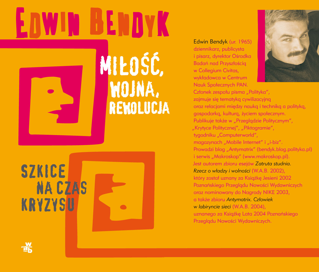 Miłość, wojna, rewolucja - ebook– Edwin Bendyk, WAB, książki, eksiążki, obyczajowe, powieści, epartnerzy.com