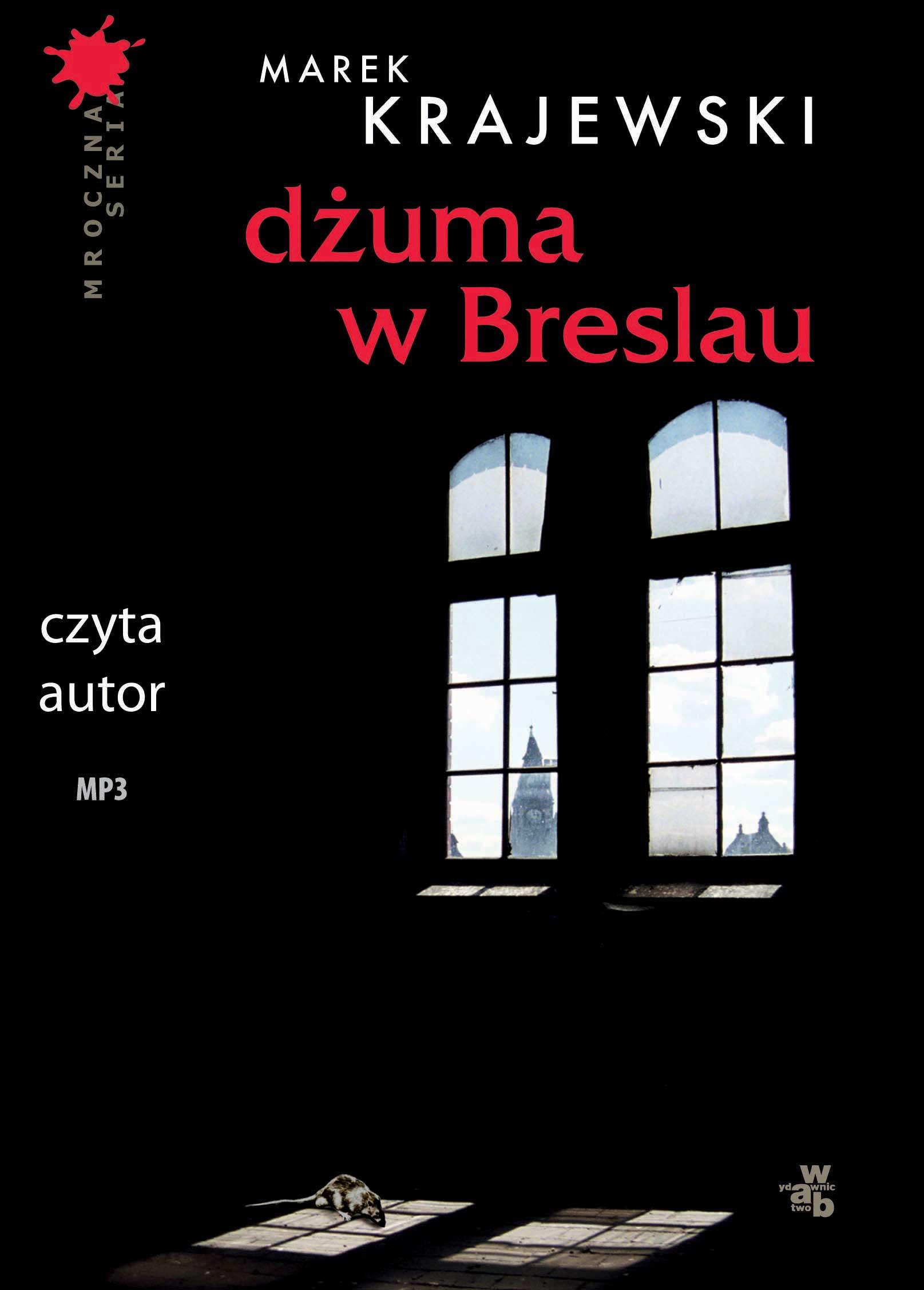 :: Dżuma w Breslau - audiobook - pobierz książkę audio::