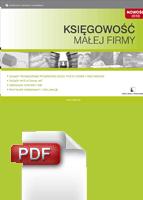:: Księgowość małej firmy  - zamów e-book ::