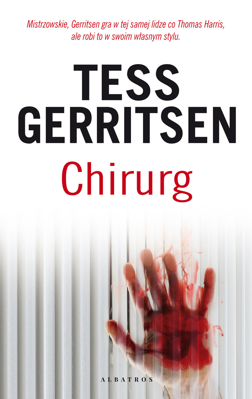 Chirurg,Tess Gerritsen,brutalny zabójca,kryminał,obyczajowe,obyczajowe audiobook,okręt audiobook,okręt audiobook download mp3,okręt do słuchania,okręt download mp3,okręt książka do słuchania