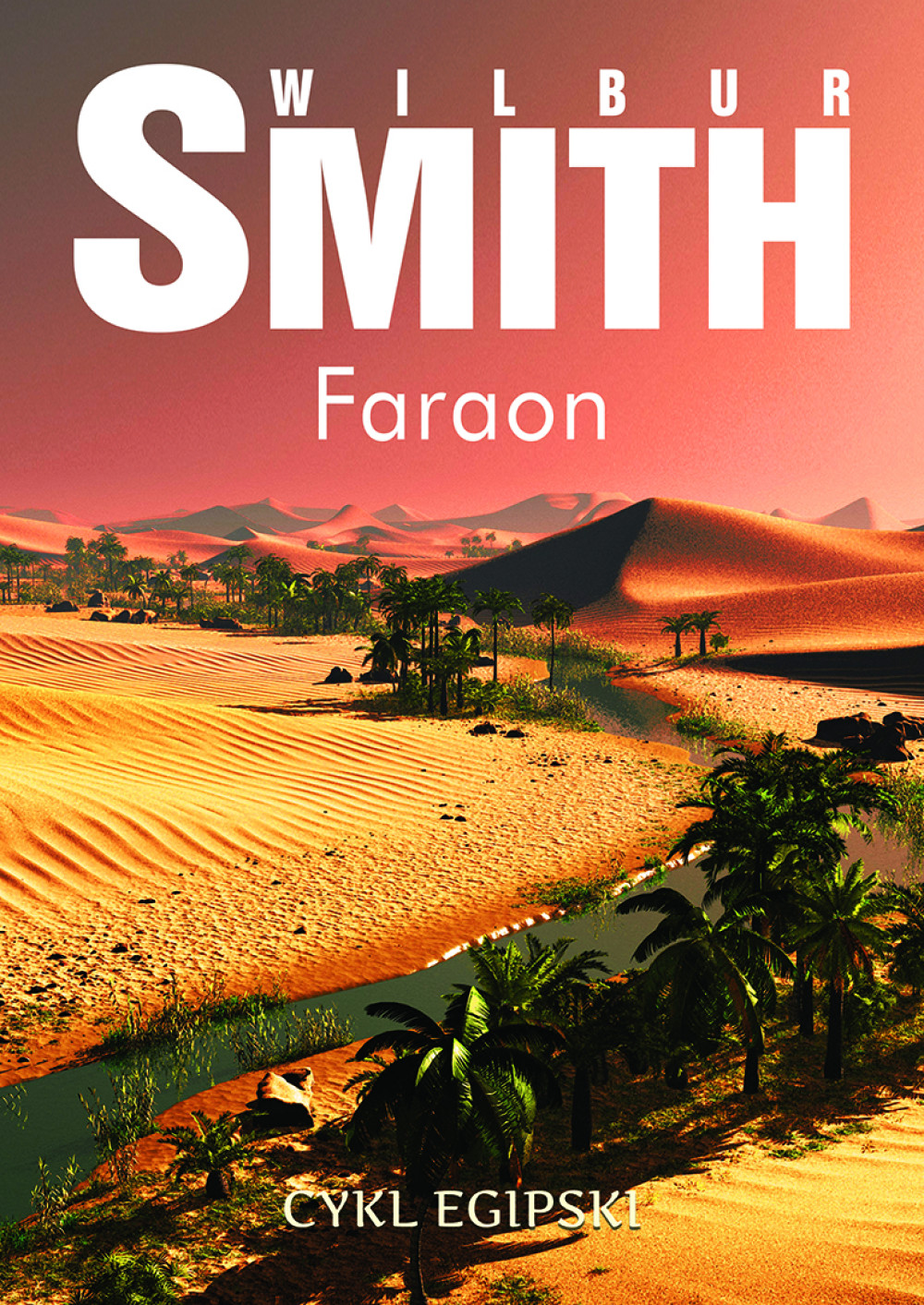 Faraon – ebook.Autor: Wilbur Smith.