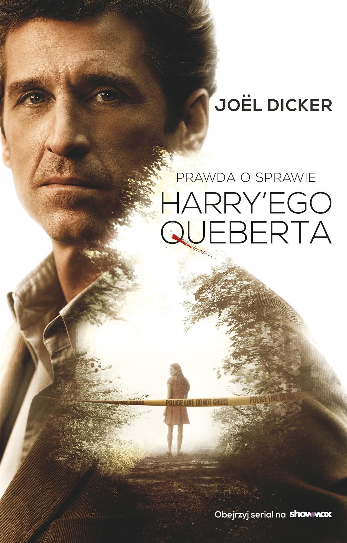 Prawda o sprawie Harry'ego Queberta ebook