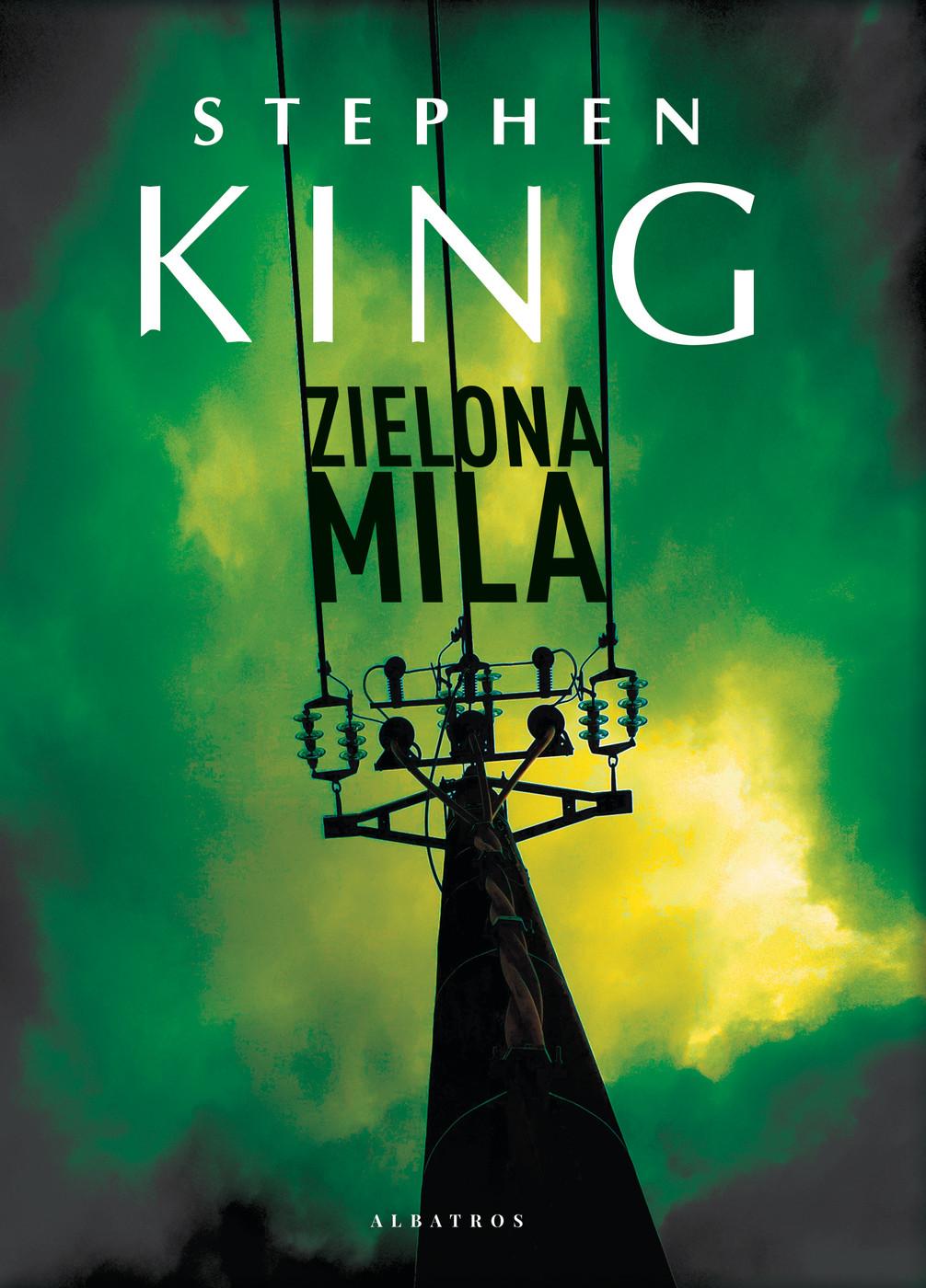 Zielona Mila,Stephen King