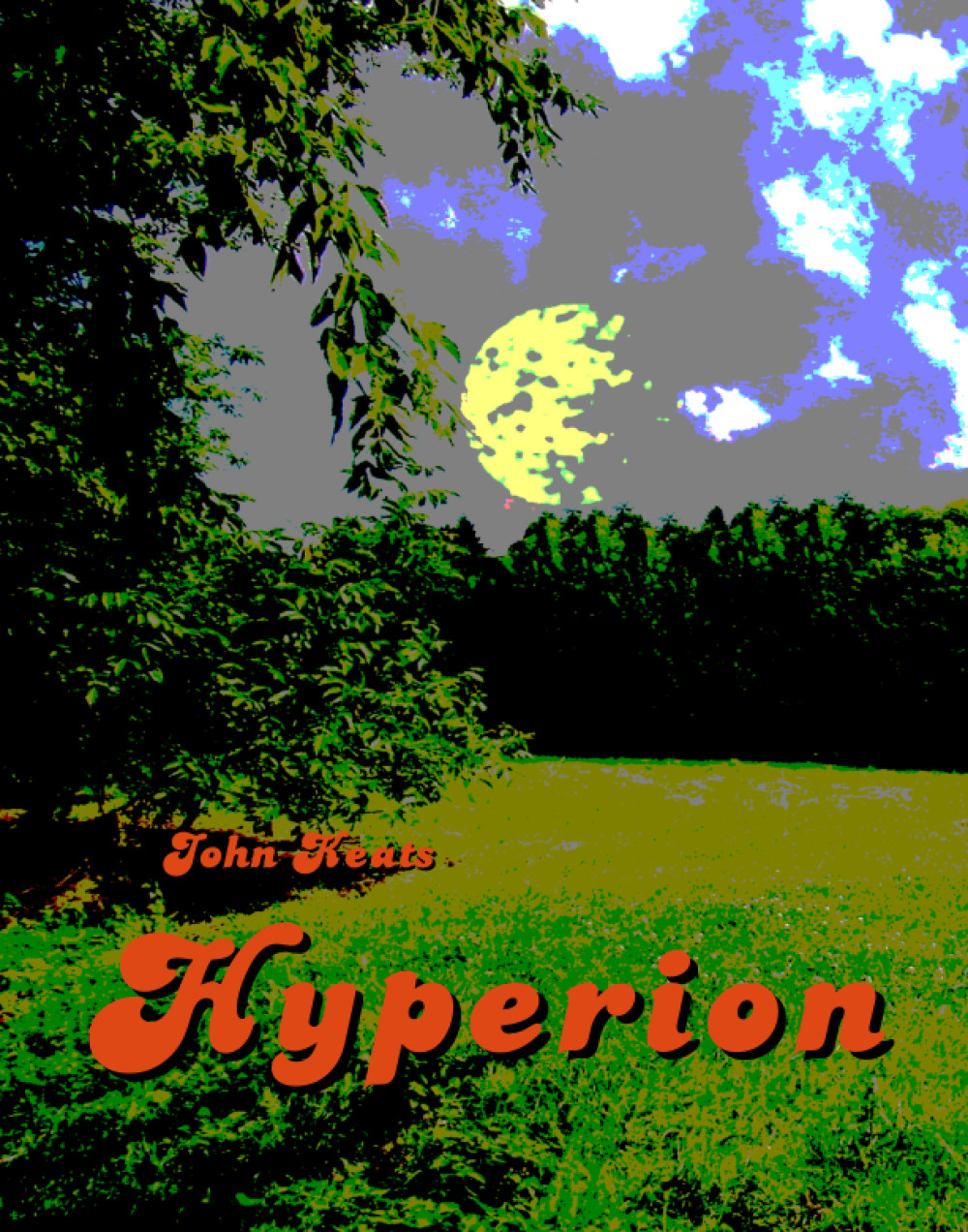 Hyperion ebook