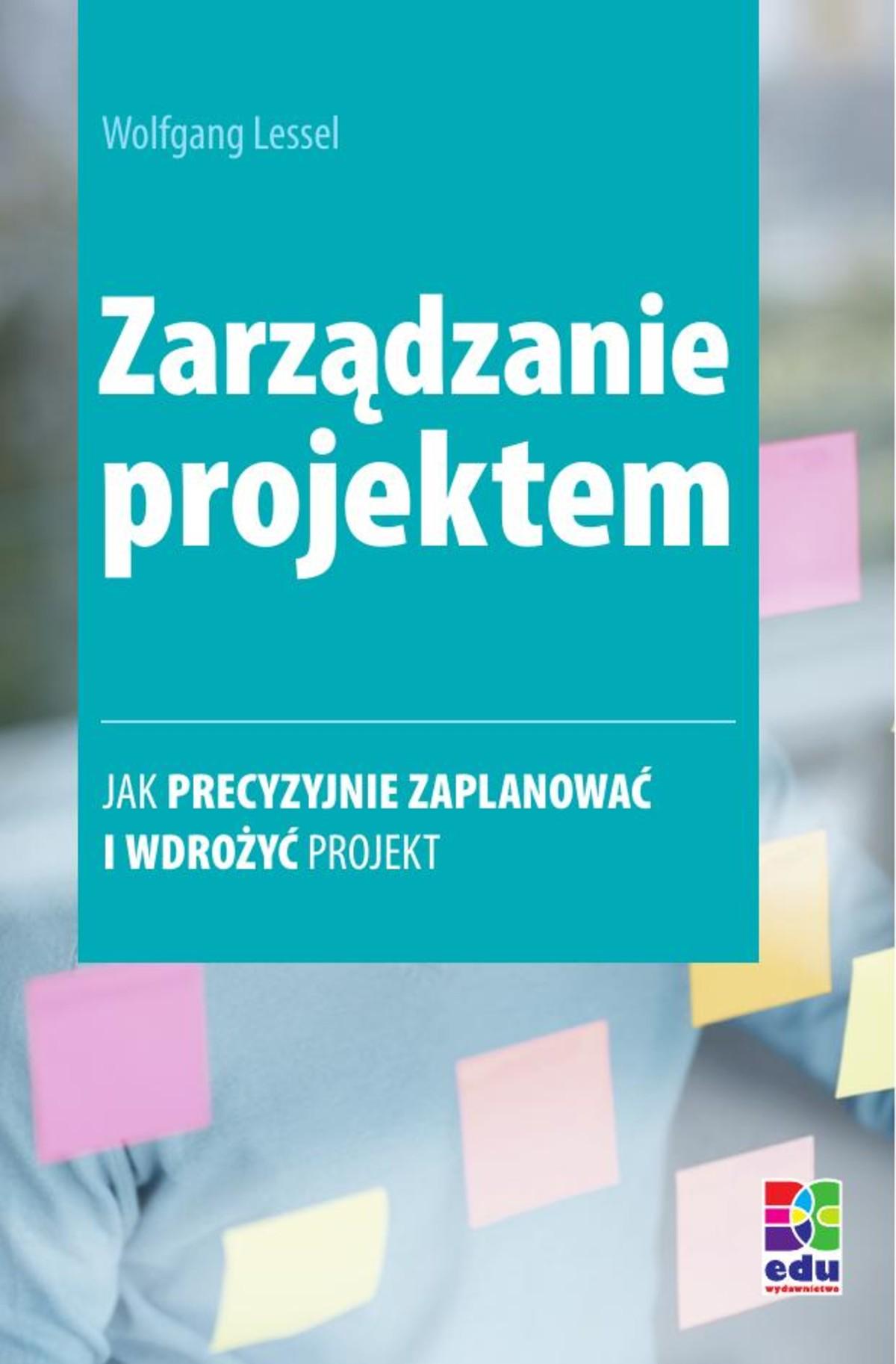 Zarządzanie projektem ebook