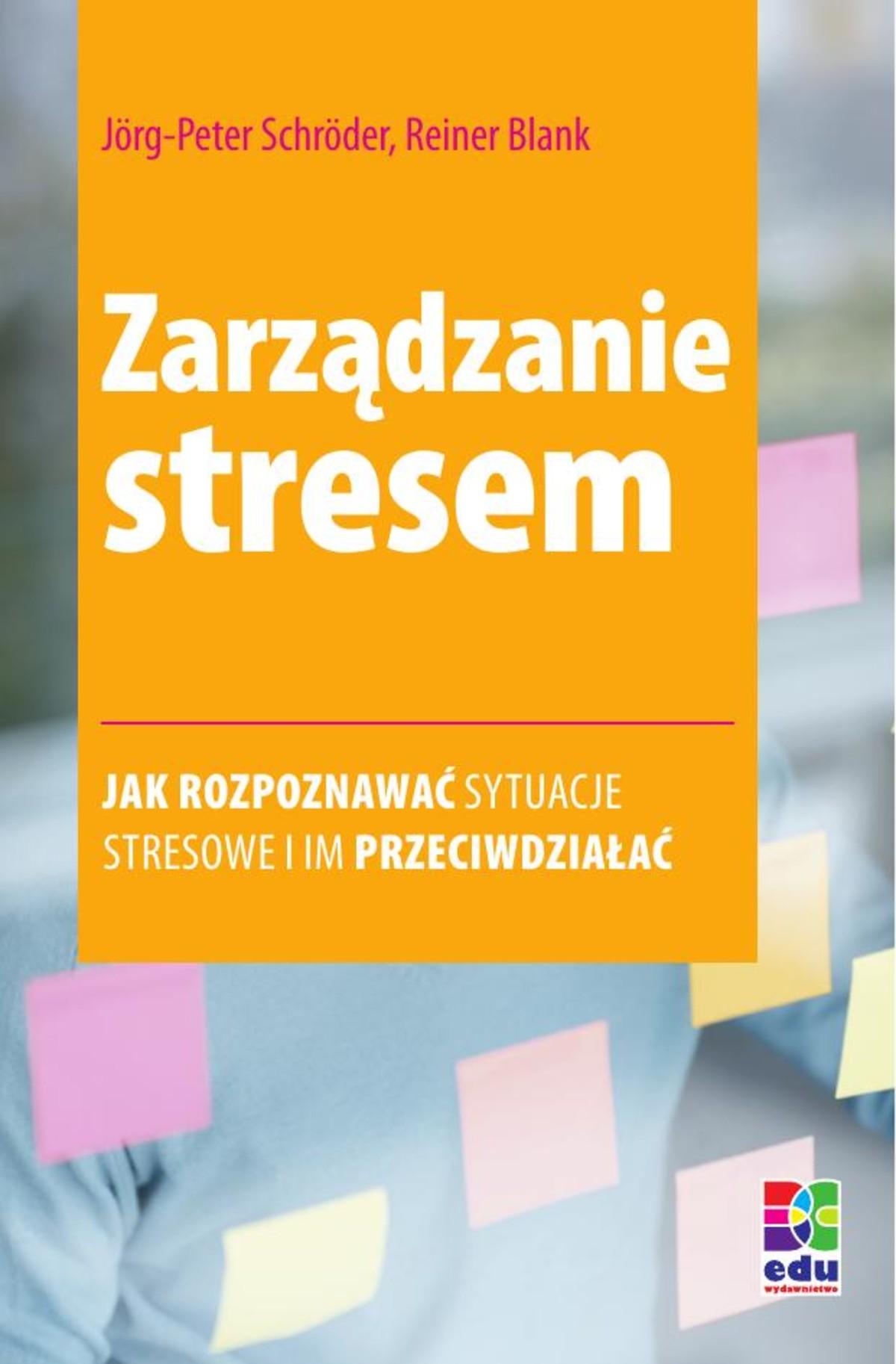 Zarządzanie stresem ebook