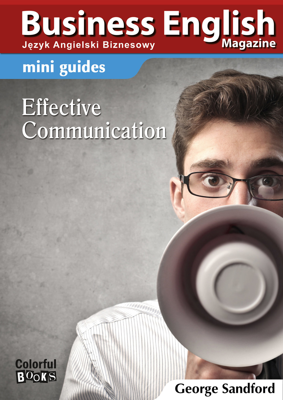 Mini guides: Effective communication ebook