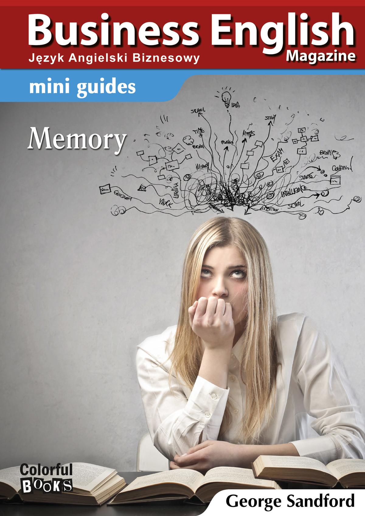 Mini guides: Memory ebook