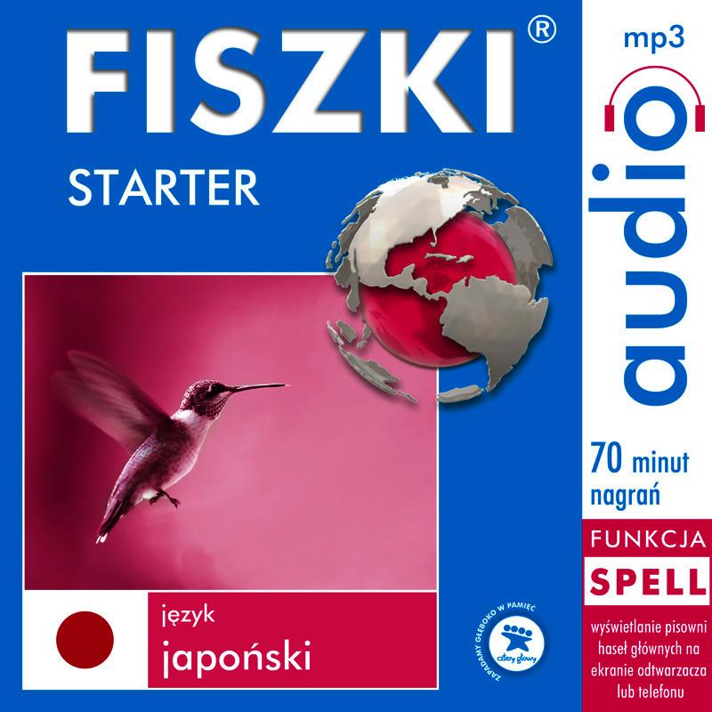 FISZKI,audio,język,japoński