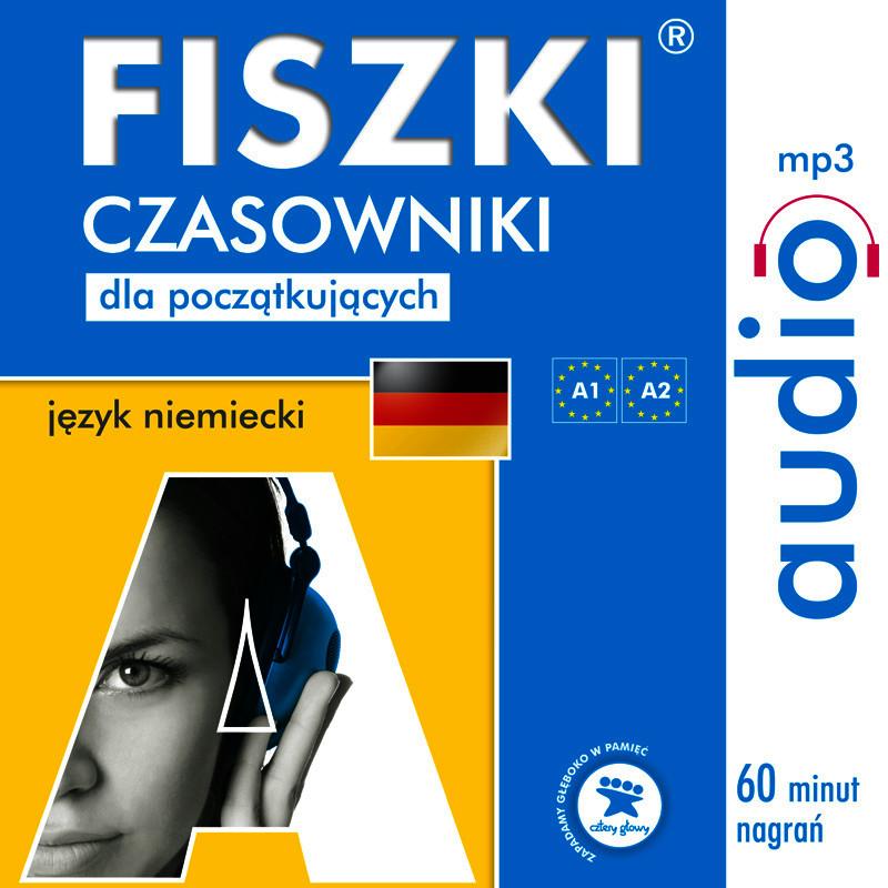 :: FISZKI audio - j. niemiecki - Czasowniki A - audio kurs - pobierz kurs audio ::