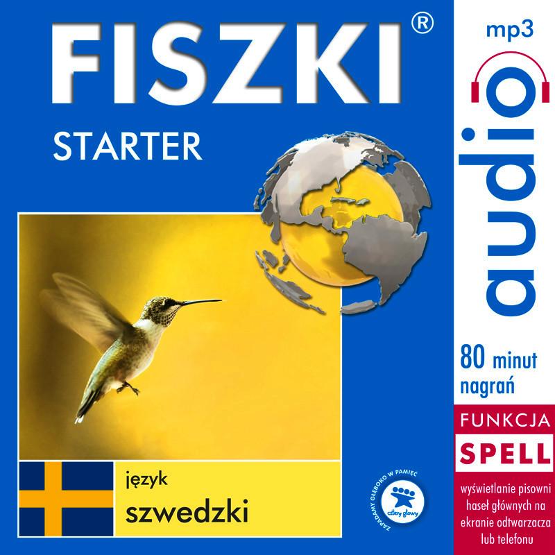 FISZKI,audio,język,szwedzki
