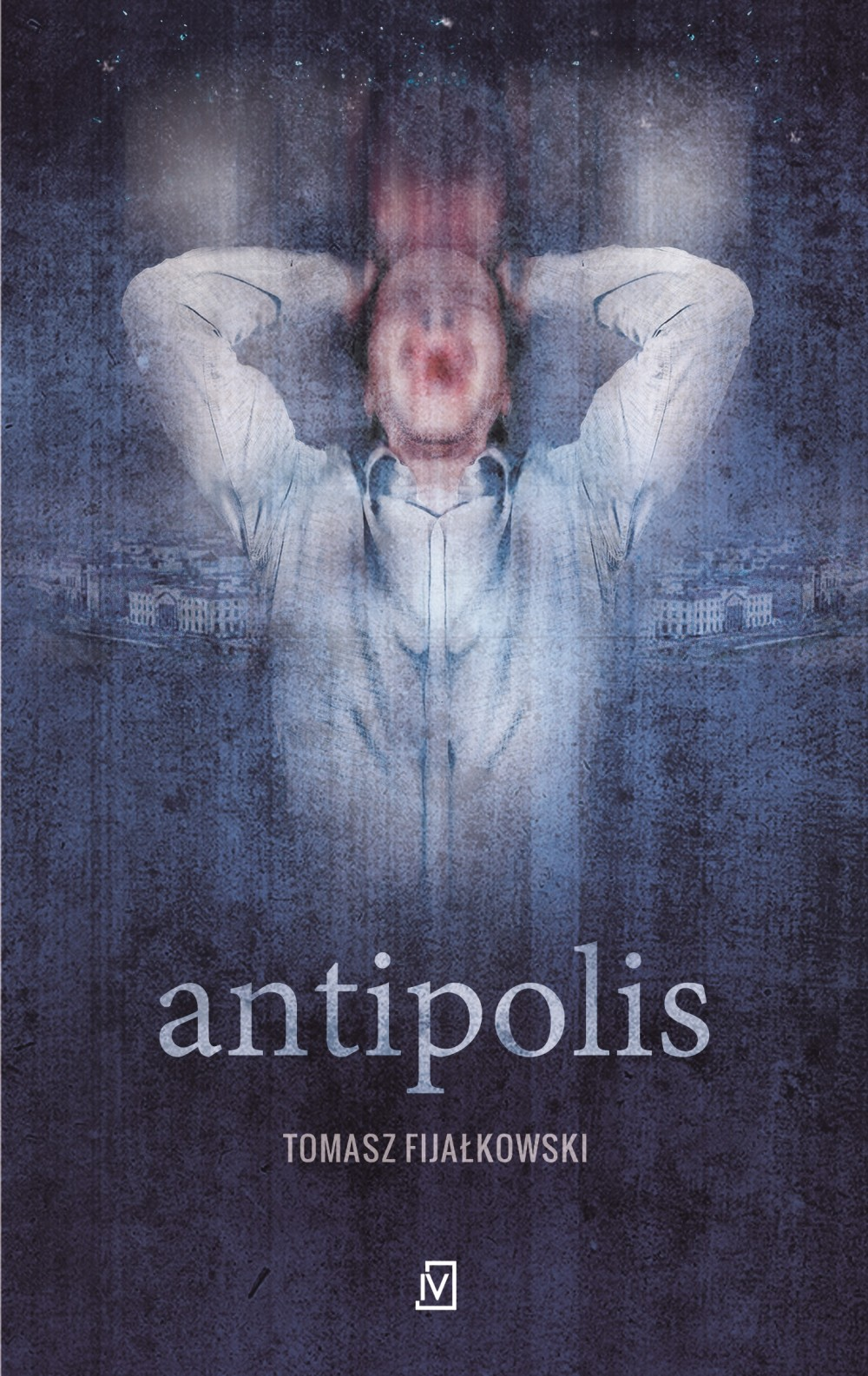 Antipolis ebook