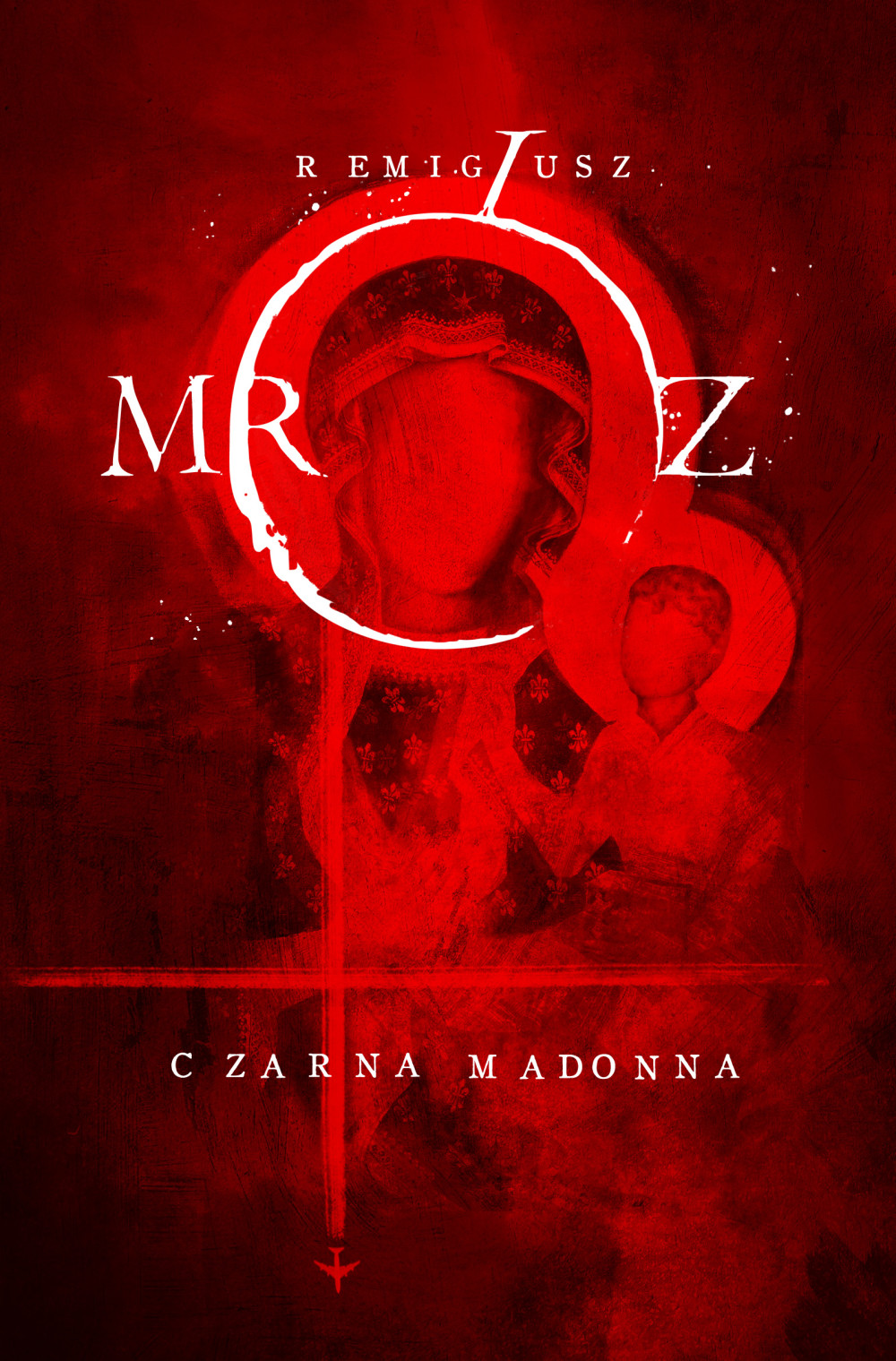 mróz,remigiusz,Czarna Madonna,Czarna,Madonna,mróz remigiusz,czarne,ebook, ebooki,kryminał,sensacja,pielgrzym,sekret