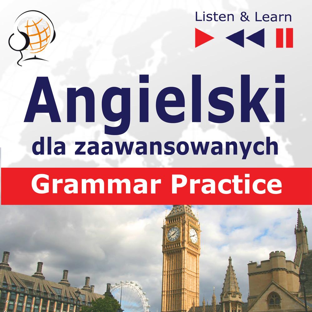 :: Angielski na mp3 Grammar Practice - audio kurs - pobierz kurs audio ::
