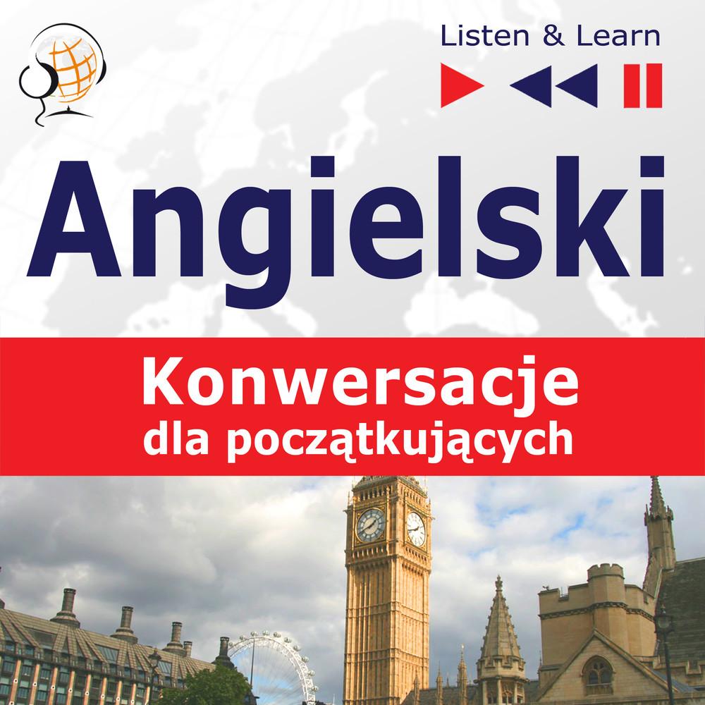 :: Angielski na mp3 -Konwersacje dla początkujących - audio kurs  - pobierz kurs audio ::