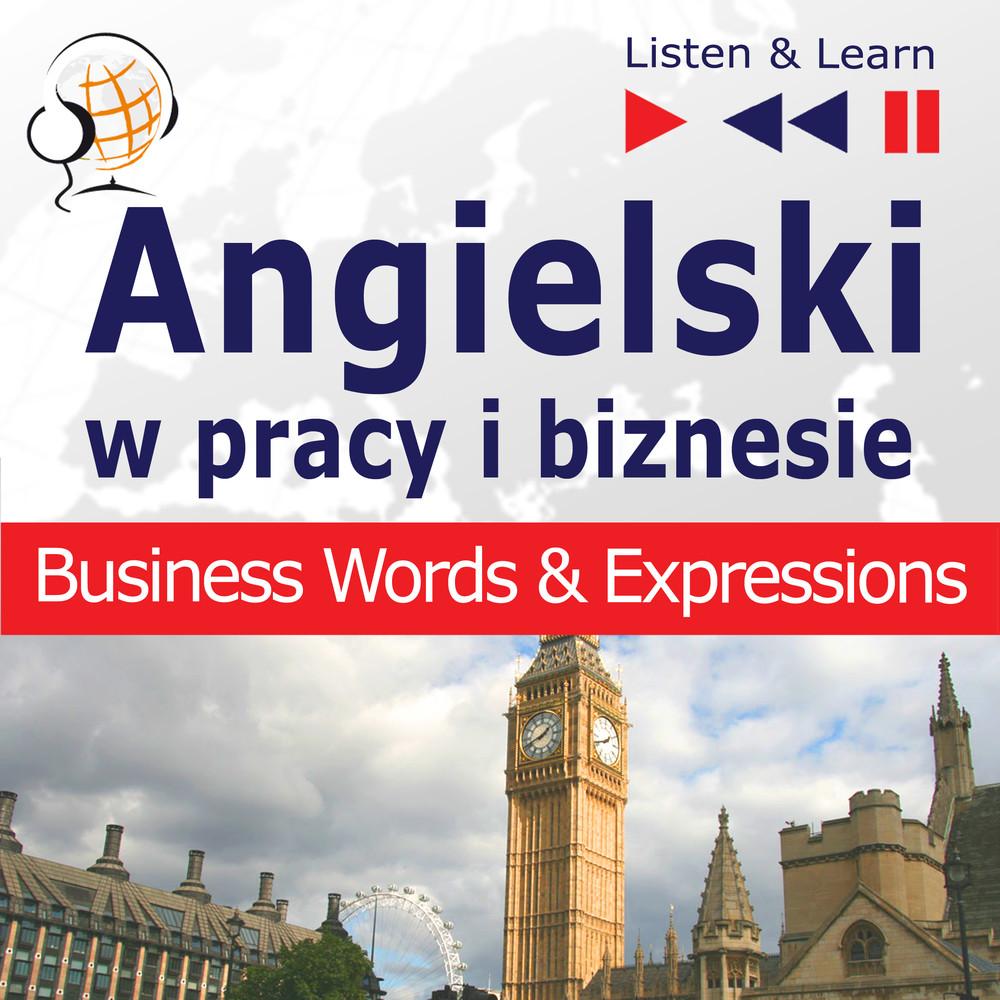 kliknij - zapoznaj się z publikacją - Angielski w pracy i biznesie, D. Guzik, kurs audio, język angielski, angielski mp3, angielski w pracy, książki audio, dim-nauka i multimedia, audiobooki, audio, mp3, epartnerzy.com