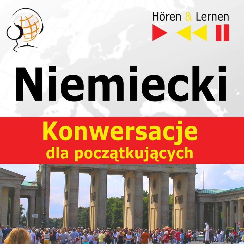 :: Niemiecki na mp3 -Konwersacje dla początkujących - audio kurs  - pobierz kurs audio ::