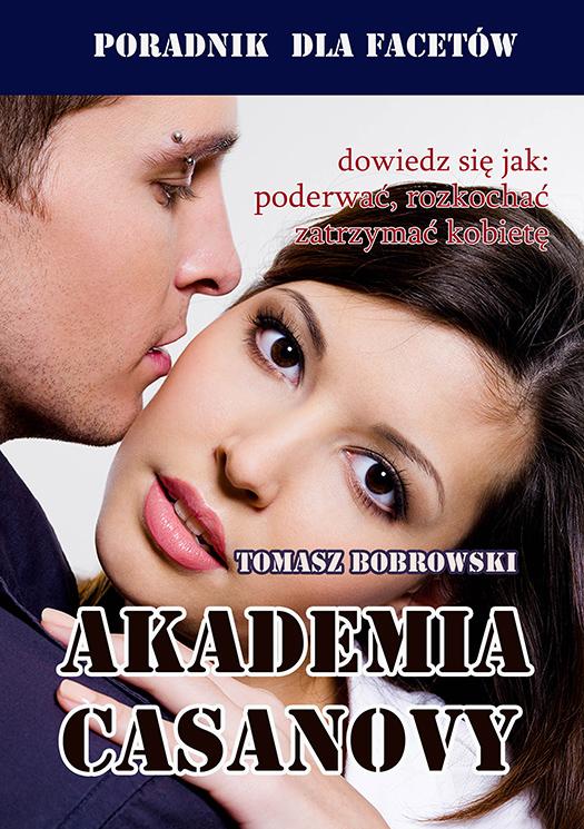 Akademia Casanovy ebook