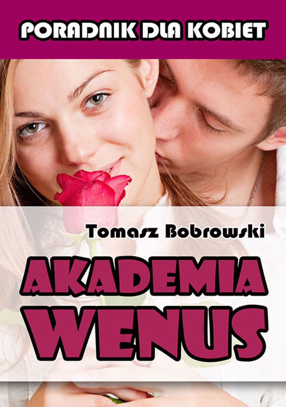 Akademia Wenus ebook