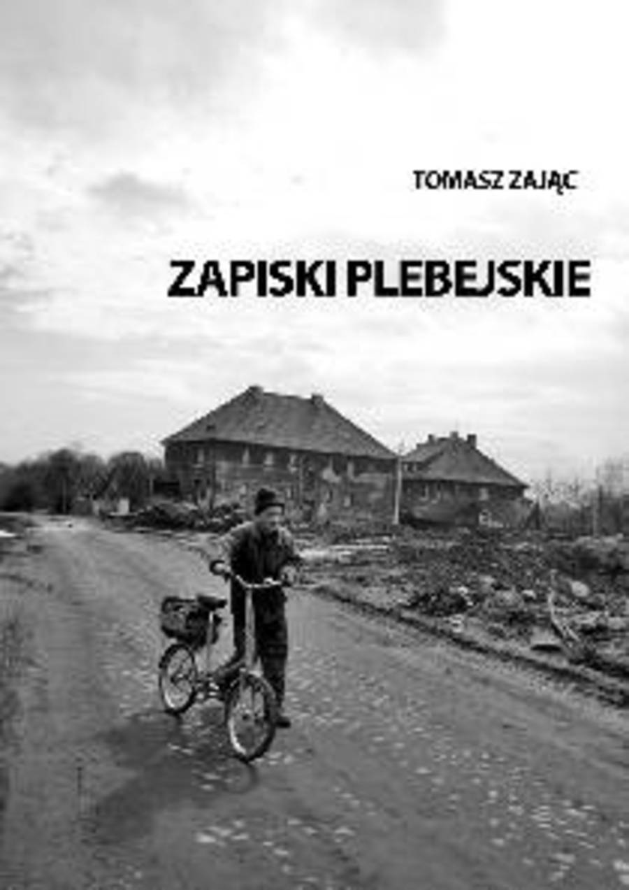 Zapiski plebejskie ebook