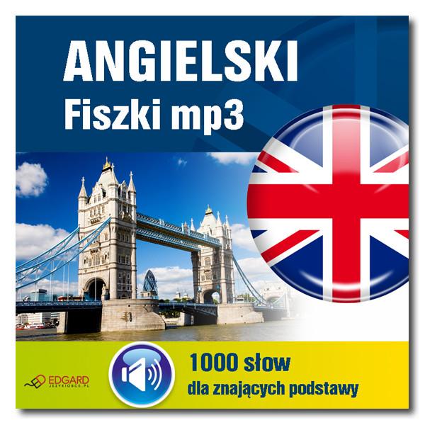 Angielski,FISZKI,audio,język,mp3,1000, najważniejszyc,słów,zdań,audiokurs