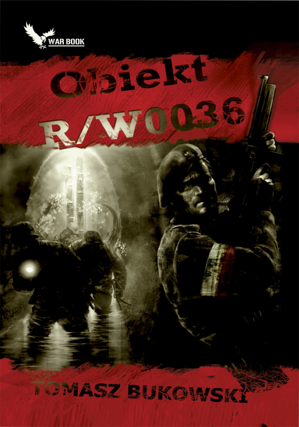 Obiekt R/W0036 ebook