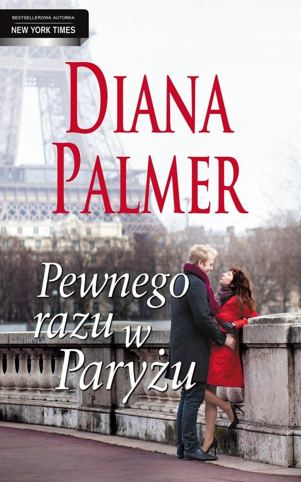 :: Pewnego razu w Paryżu - e-book ::